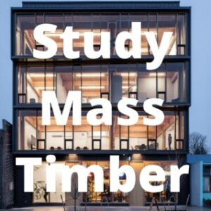 Group logo of Study Mass Timber - Universities and Online