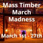 Group logo of Mass Timber March Madness – Event Discussion Group
